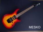 Guitarra Eléctrica Peavey Predator EXPl