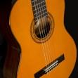 Guitarra Washburn C 5 Cuerdas Nylon