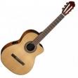 Guitarra Cort Cuerdas Nylon Electroácustica  AC 120 CE