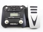 Multiefecto  Pedalera  Medeli  GP 120  Para Guitarra  Eléctrica