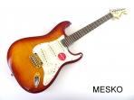 Guitarra Eléctrica Fender Squier Stratocaster Standar
