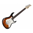 Guitarra Cort G 110 SERIES 2 Capsulas 1Doble, Palanca con Vibrato