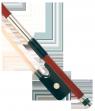 Arco para Violoncello 4/4  J. LA SALLE - Producto Original Marca Certificada