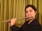 Flauta Traversa Fontai - Lubeck - Baldassare Yncluye Estuche y Varilla de Limpieza